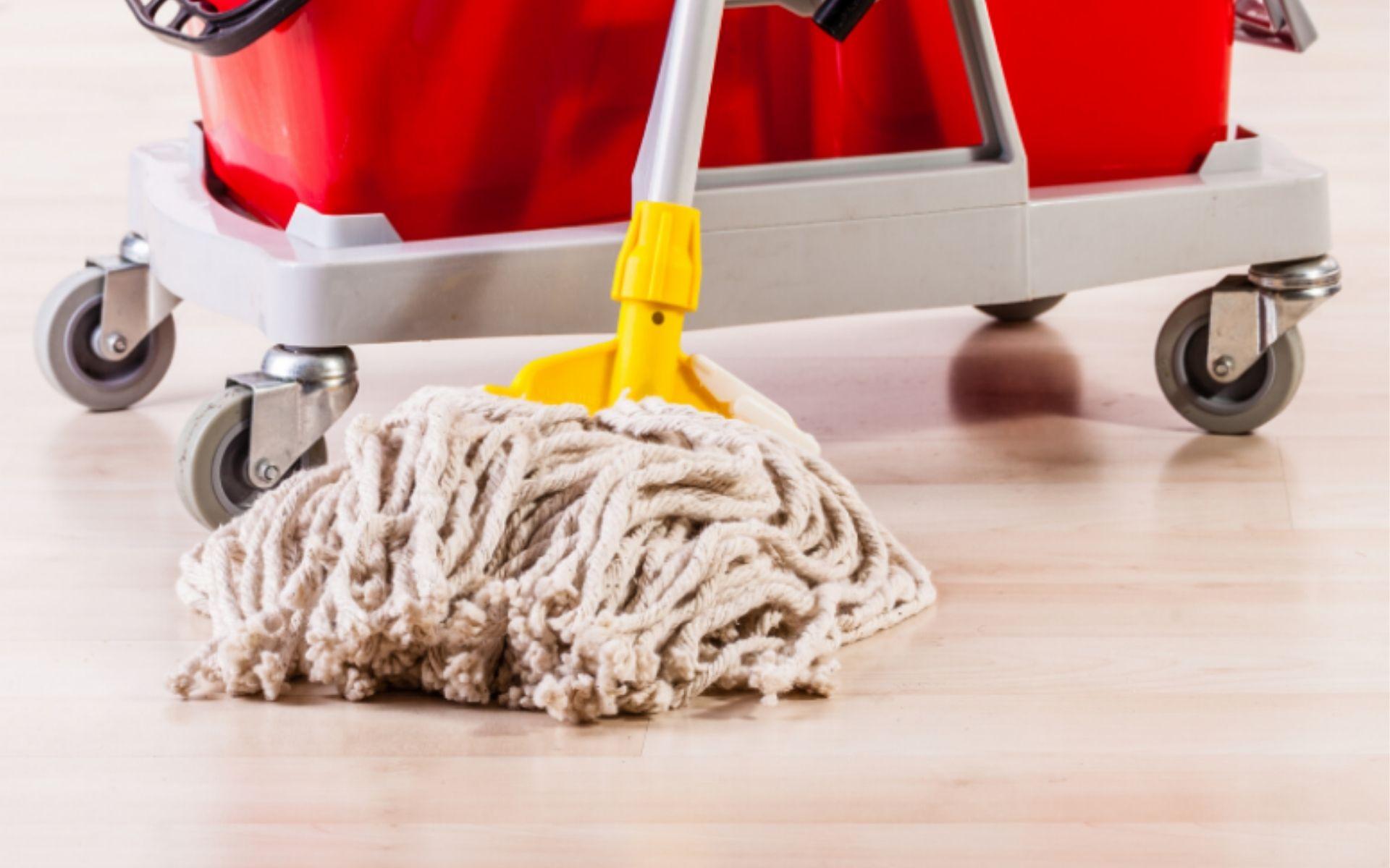 nägeli reinigungen