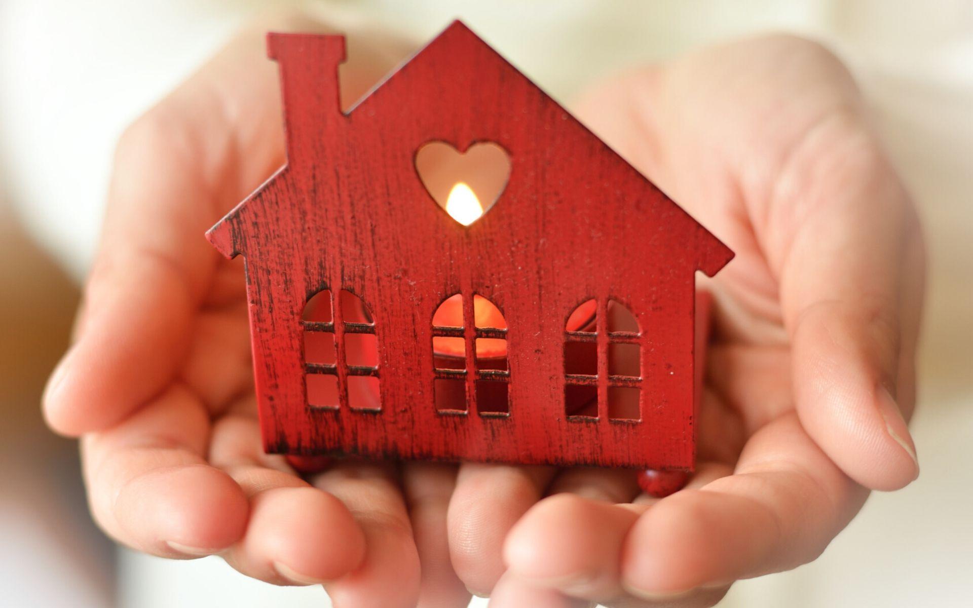 nägeli plus - Hausbetreuung